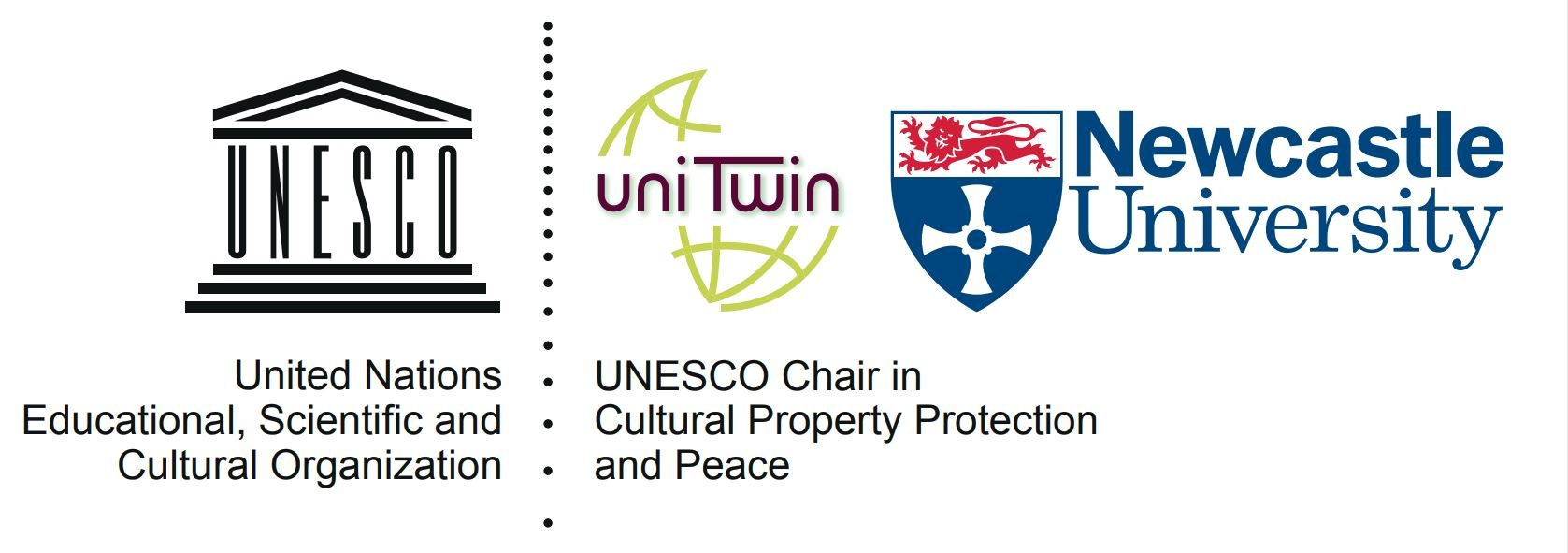 UNESCO Chair for Cultural Property Protection and Peace