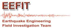 EEFIT Earthquake Engineering Field Investigation Team