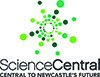 Science Central logo sidebar